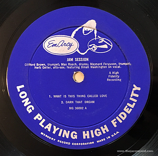 jam-session-clifford-brown-emarcy-label-vinyl-lp