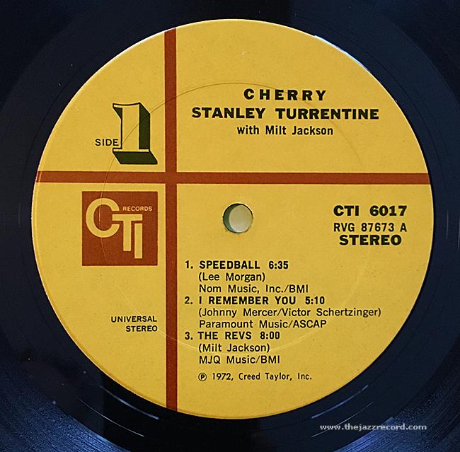 stanley-turrentine-cherry-label-vinyl-lp