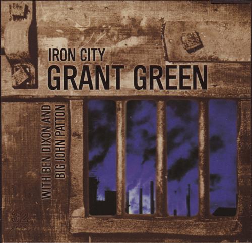 1997 32 Jazz CD