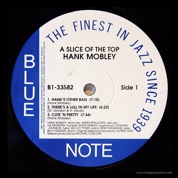 Blue Note Label Guide The Jazz Record Explorations