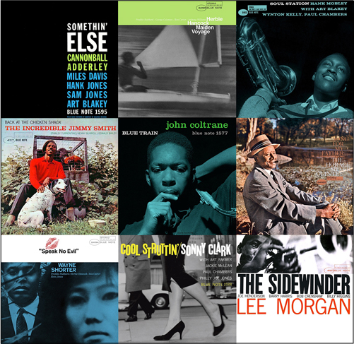 Blue Note Records: The Ten Essential Albums