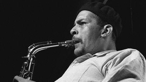 Jackie Mclean (Date & photo credit unknown)