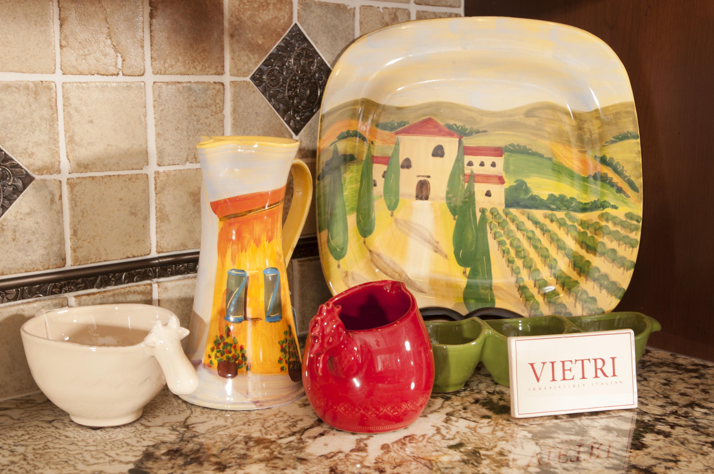 Vietri Tableware