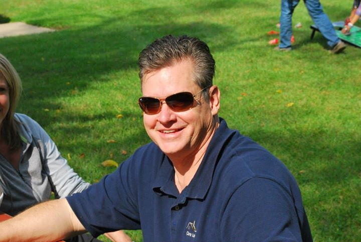 Charles Austin - General Manager