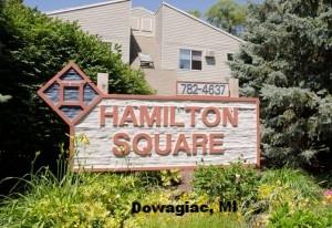 Hamilton Square - Dowagiac, MI