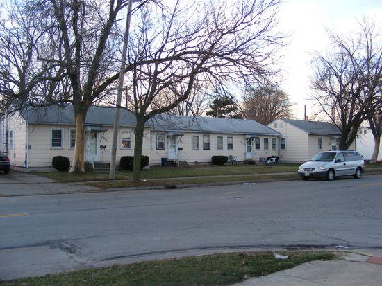 2025-2031 Camp St. - Sandusky, OH