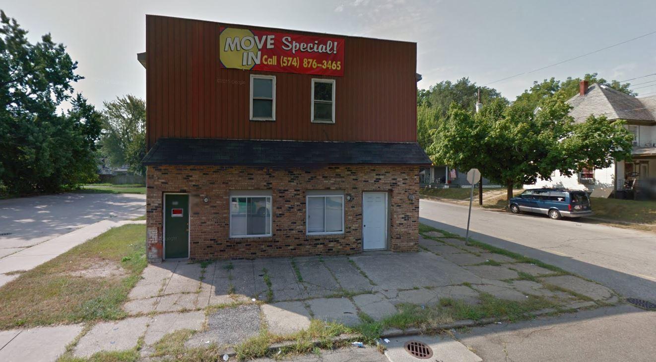 202 E Calvert St.  - South Bend, IN