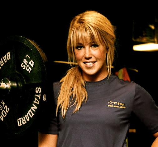 Ashley Crutcher- Melatonin, Multivitamin, Vitamin D3, Vitamin B12
