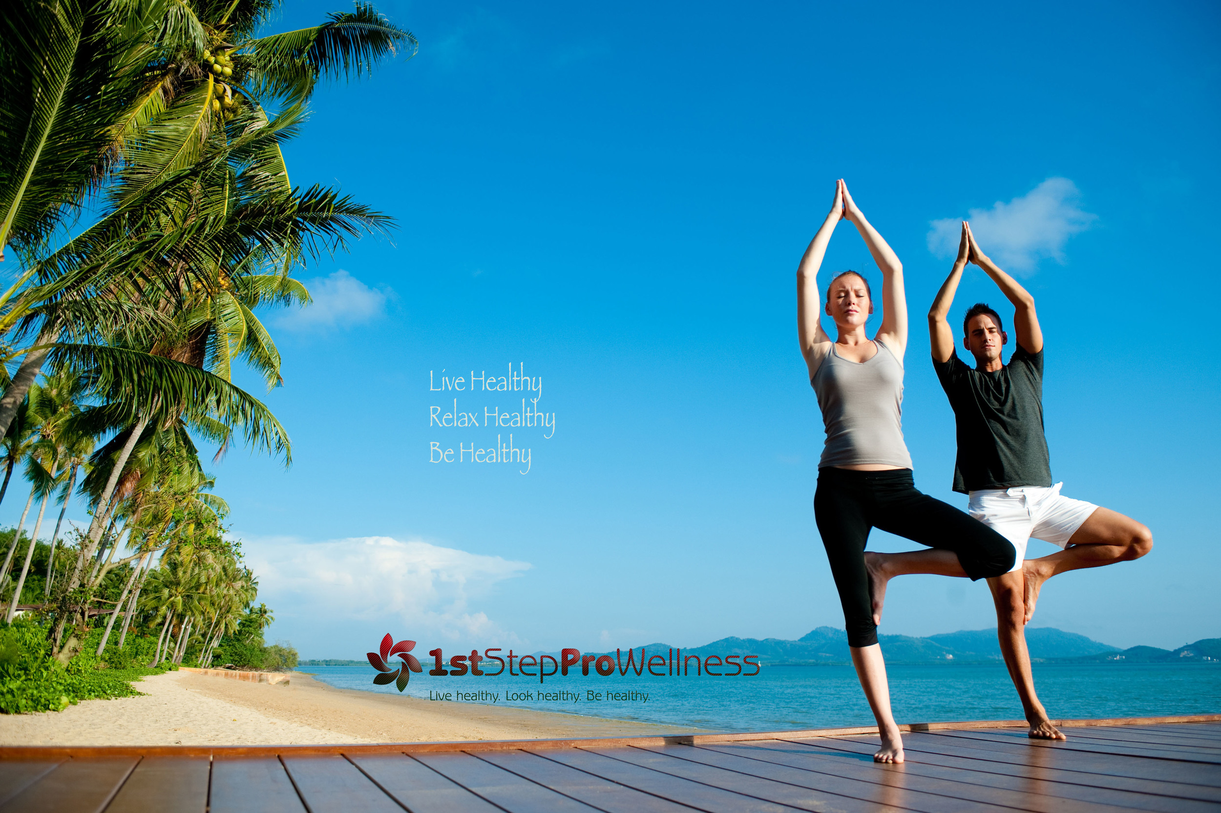 1st Step ProWellness Multivitamin