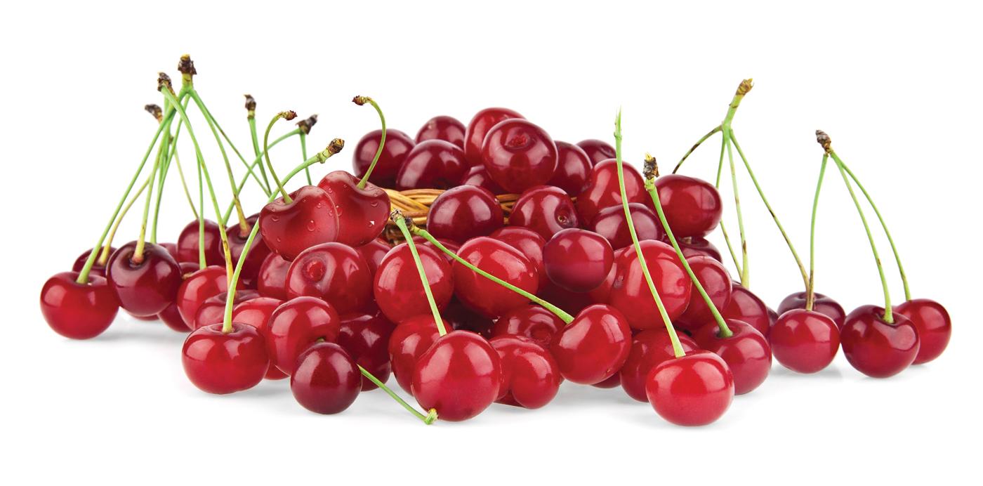 cherry liquid multivitamin
