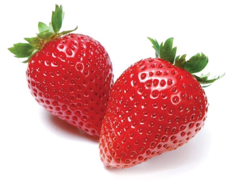 Strawberry liquid vitamin D3 for immune health