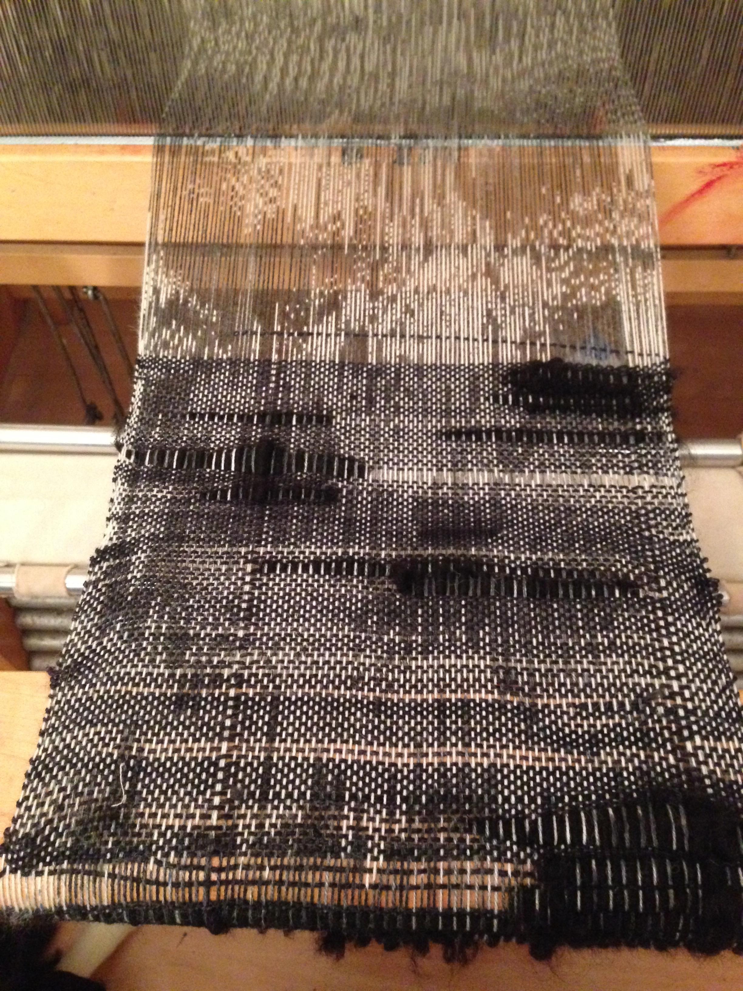 Elizabeth Siedow, textile artist