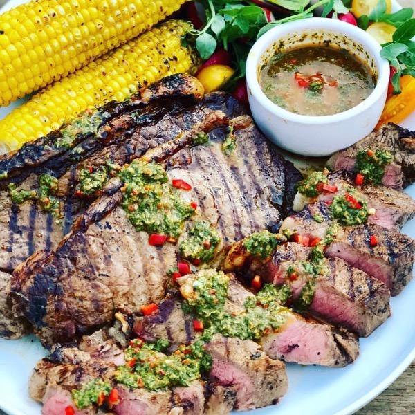 chimichurri-steaks