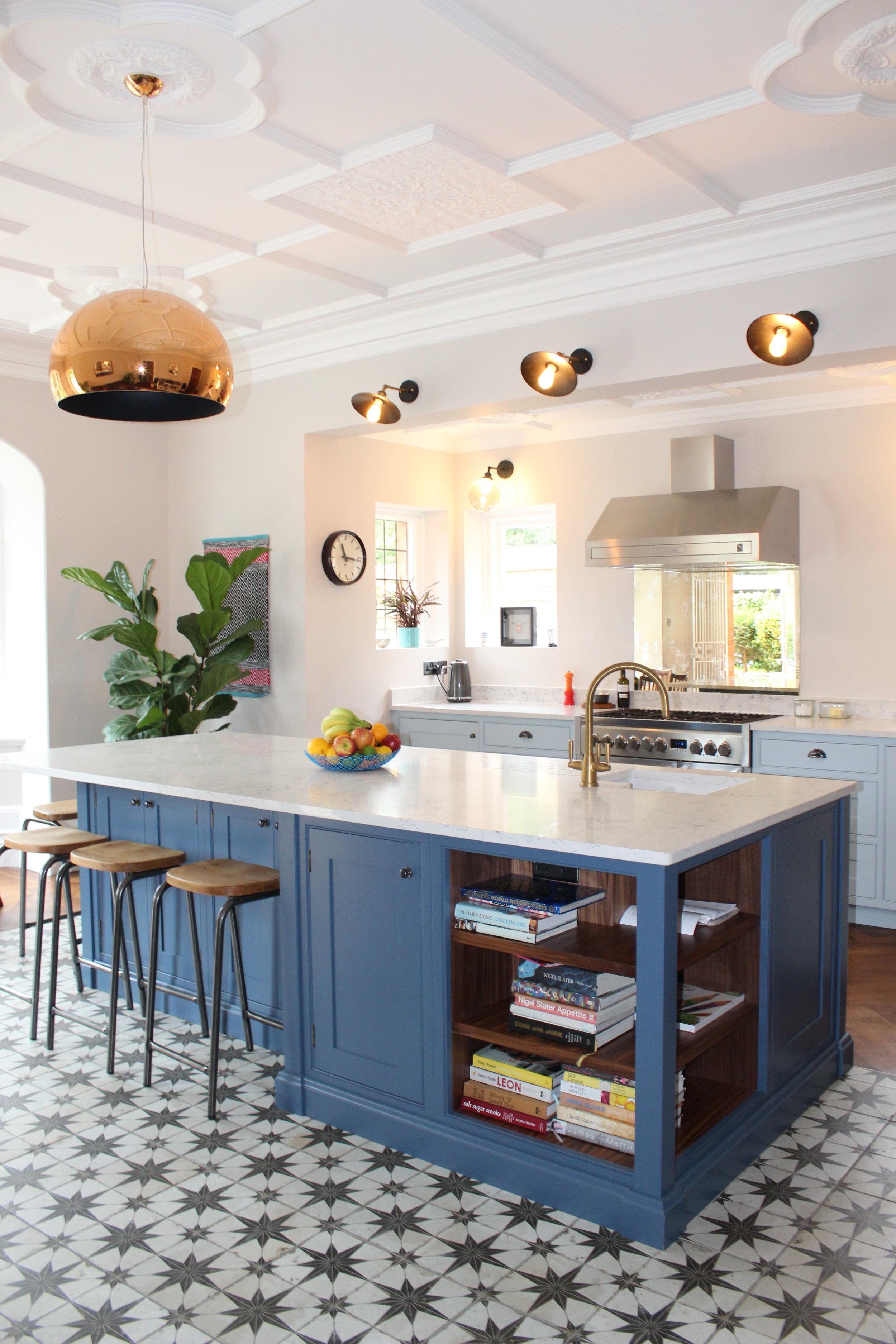 Turketel Kitchen