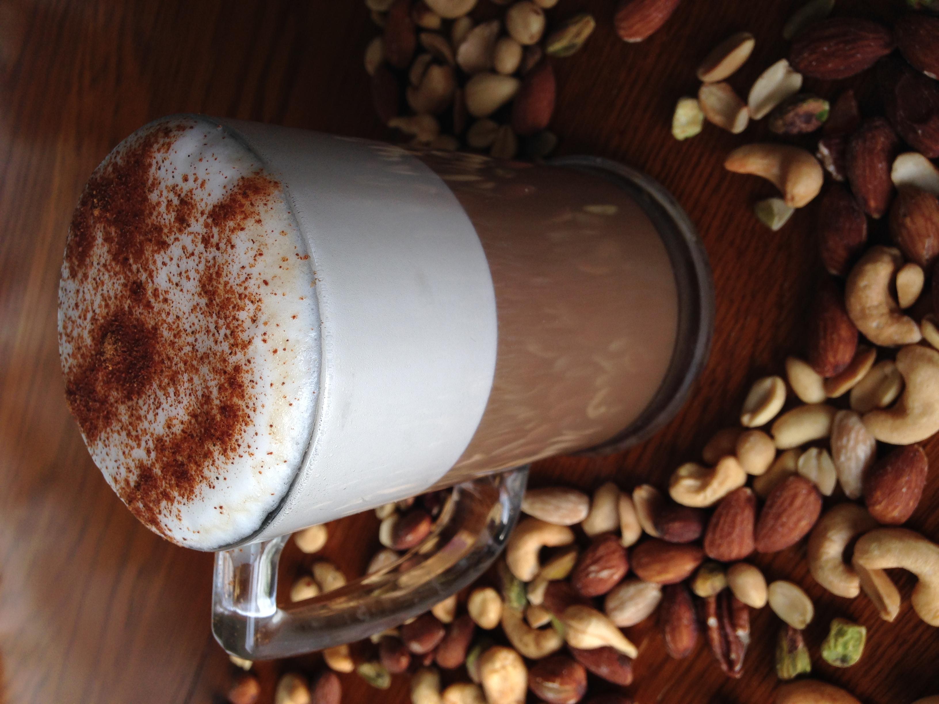 Latte Tips