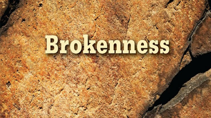 Brokenness • Aug. 21, 2016