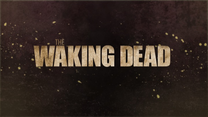 The Waking Dead • April 3 - 17, 2016