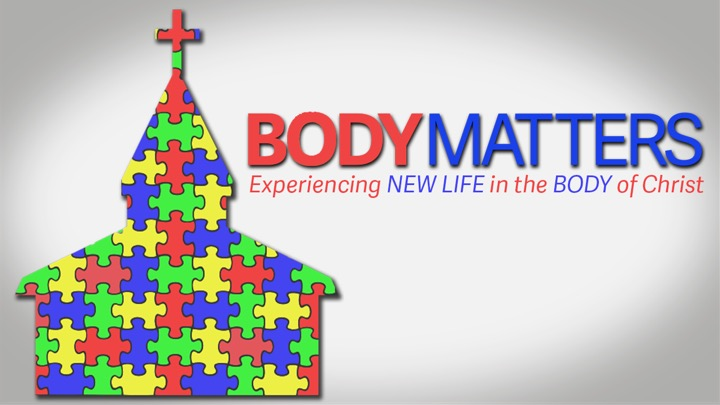 Body Matters • Aug. 30 - Oct. 11, 2015