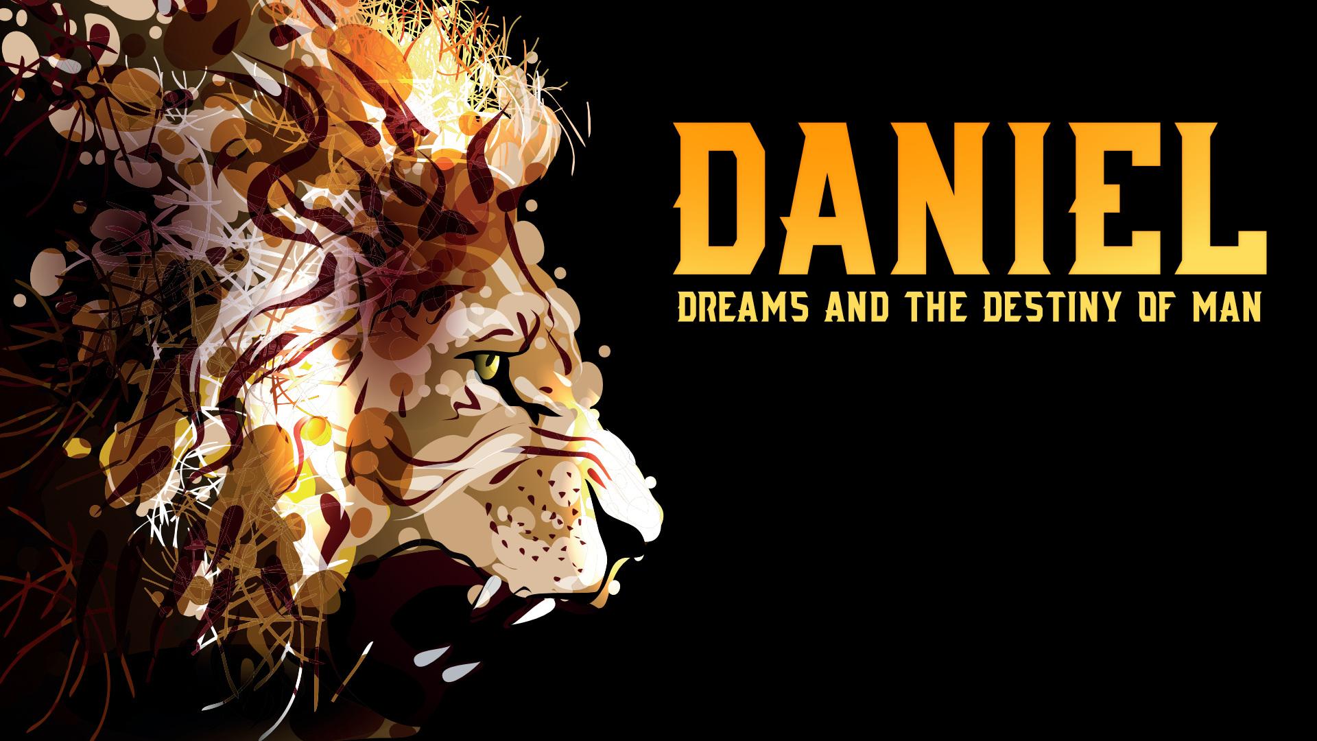 Daniel • June 25 - September 17, 2017