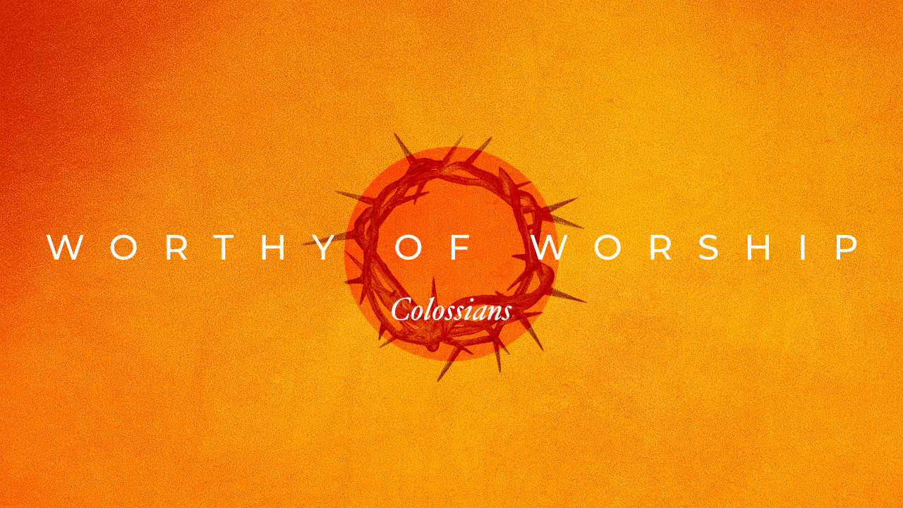 Worthy of Worship • June 23 - July 21, 2019