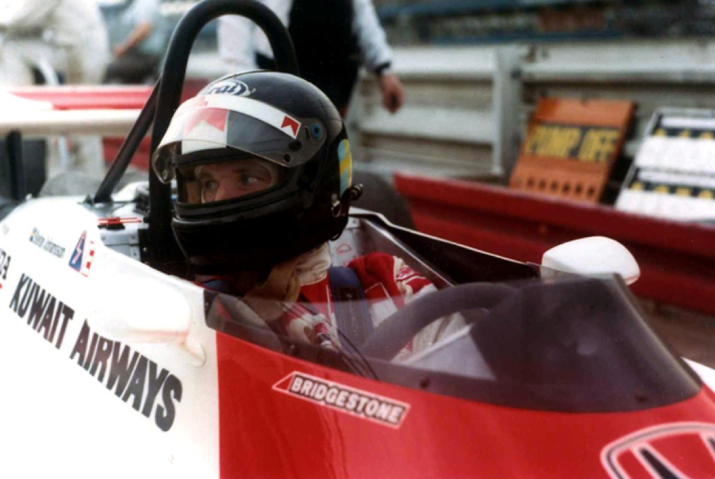 stefan Johansson hockenheim 1982 Spirit Honda F2.jpg