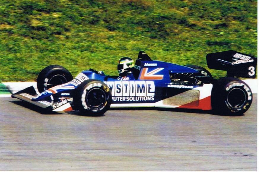 Stefan Johansson Tyrrell F1 Austrian GP 1984.jpg