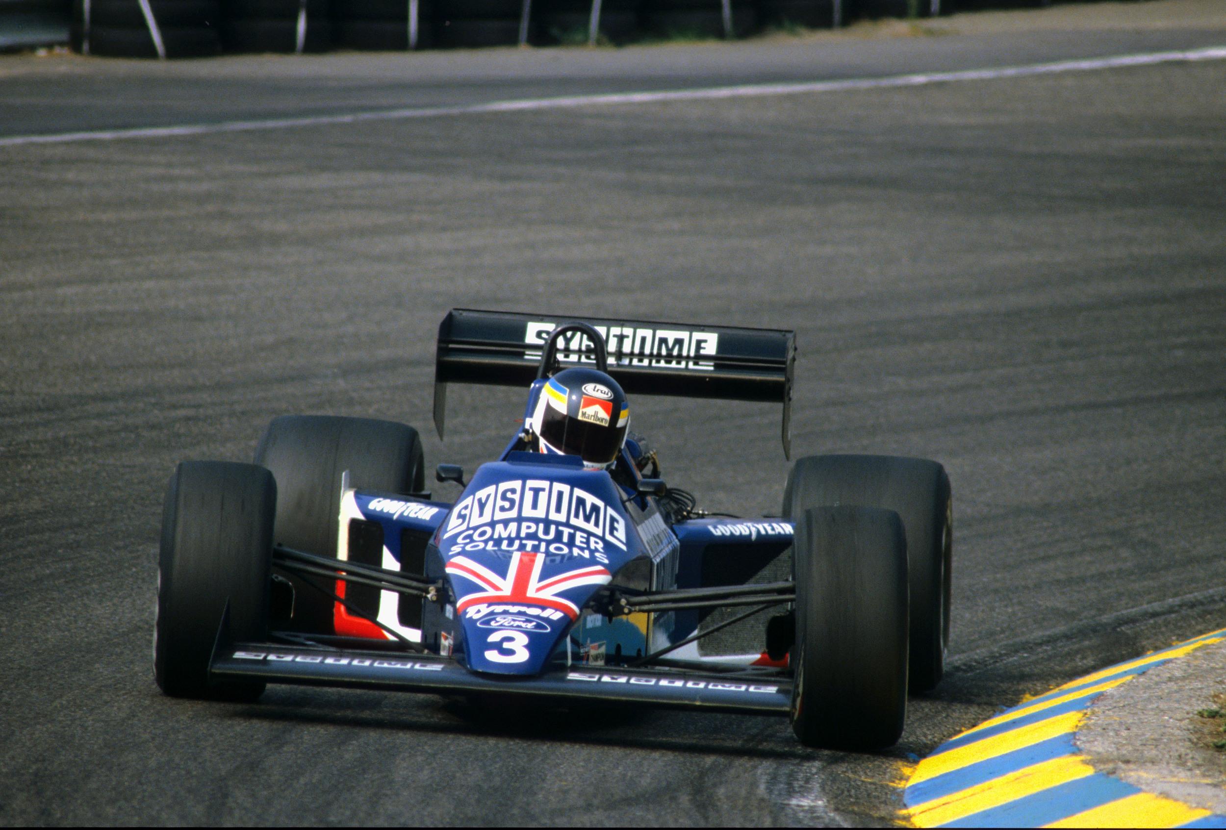 Stefan Johansson Tyrell F1 Zandvoort.jpg