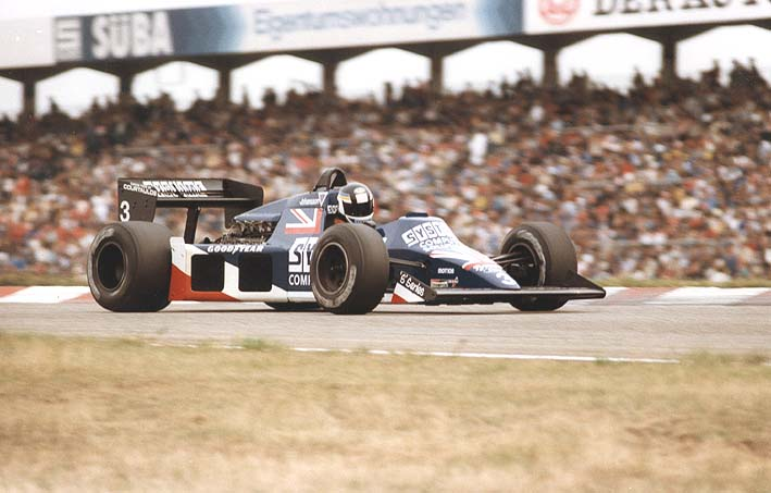 Stefan Johansson Tyrrell German GP 1984.jpg
