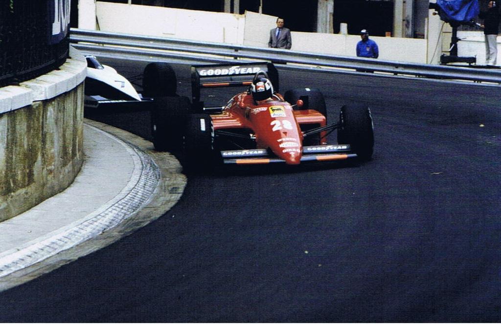 Stefan Johansson Monaco GP 1985 Ferrari f1.jpg