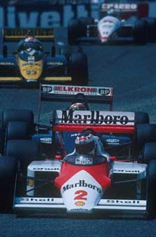 Stefan Johansson McLaren f106.jpg