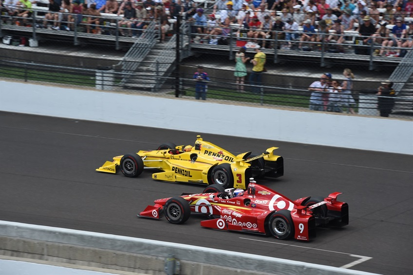 The 100th running of the Indy 500, the dramatic Monaco Grand