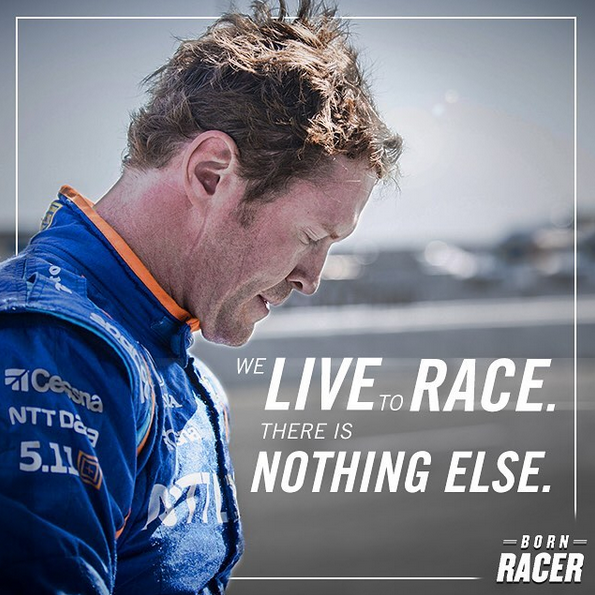Image by:  @BornRacerMovie