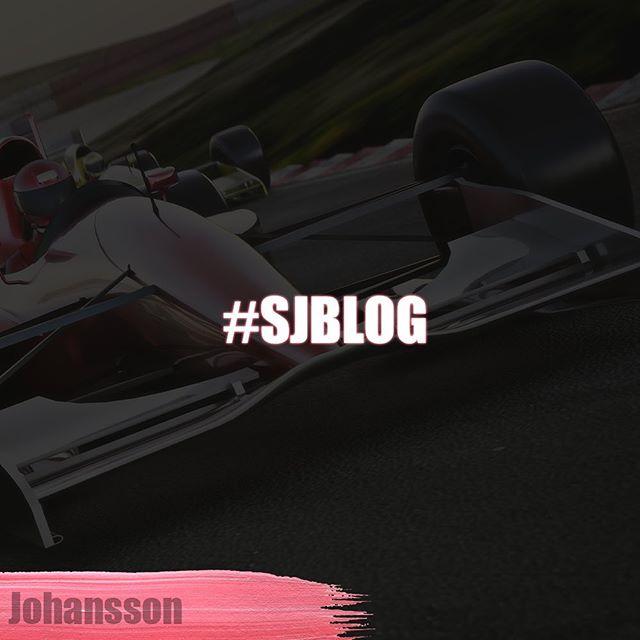 #SJblog #StefanJohansson #F1 #Formula1 #IndyCar #Racing #Racer #Champs #racing🏁