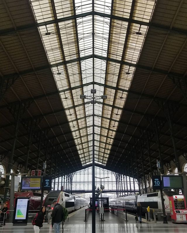 #paris #travelling #architecture