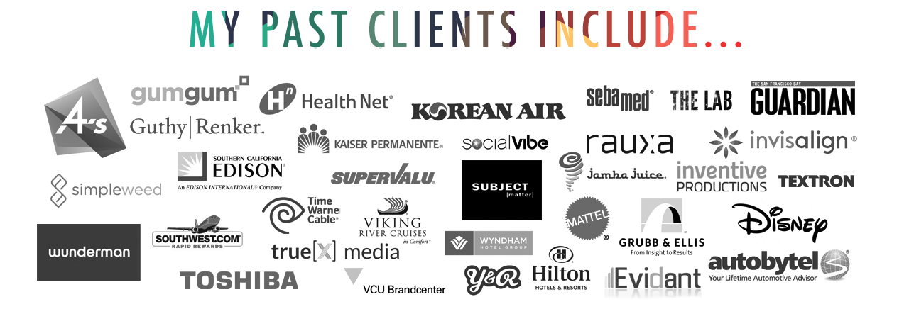 tiffany leslie clients
