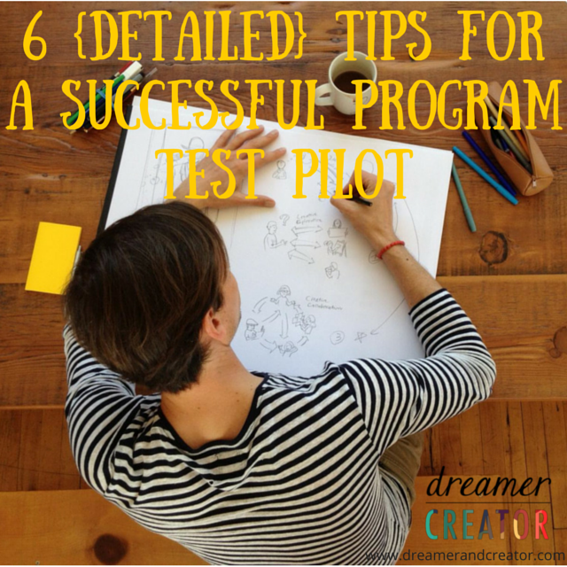 6-Detailed-Tips-For-A-Successful-Program-Test-Pilot