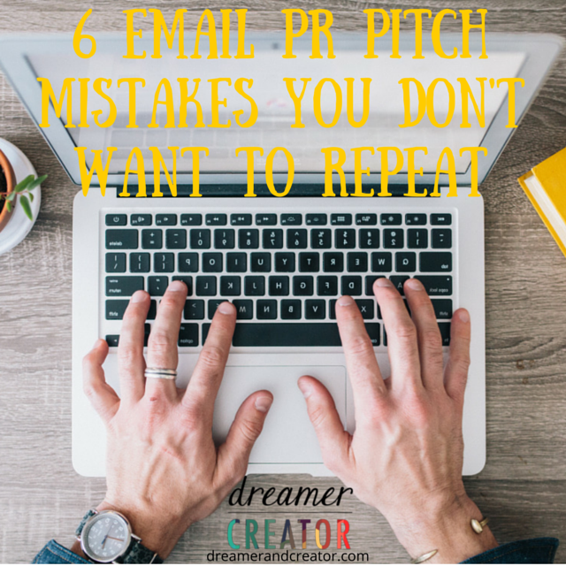6-Email-PR-Pitch-Mistakes-You-Dont-Want-To-Repeat