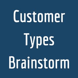 target-customer-types