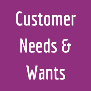 target-customer-needs-wants
