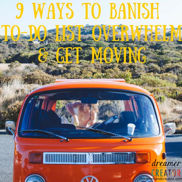 9-ways-to-banish-to-do-list-overwhelm