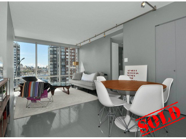 1201 - 1201 Marinaside Crescent   Square Footage: 976ft²  Bedrooms: 2 Bathrooms: 2 List Price: $788,000