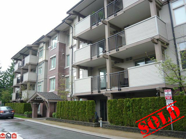 305 - 10092 148th Street, Surrey  Square Footage: 1,077ft²  Bedrooms: 2 Bathrooms: 2 List Price: $241,000
