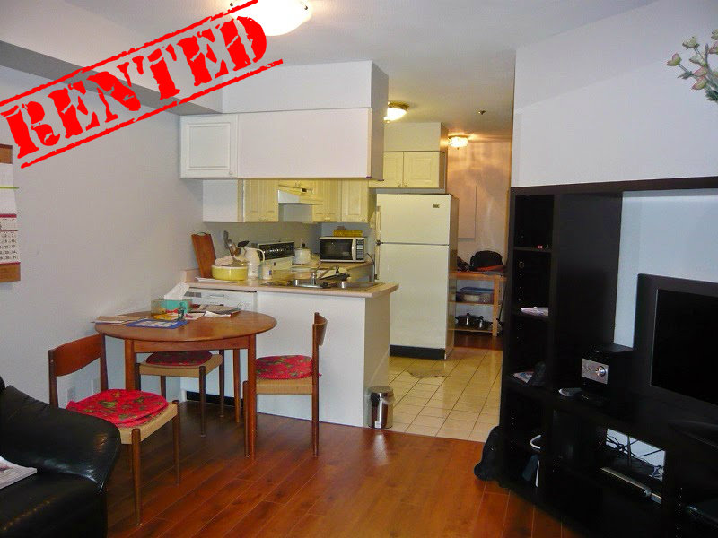 7051 Blundell Road, Richmond  Square Footage: 1,110ft² Bedrooms: 2 + Den Bathrooms: 2 Price/month: $1,650/month
