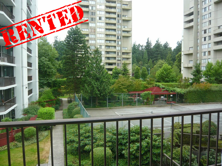 6455 Willingdon Ave, Burnaby  Square Footage: 922ft²  Bedrooms: 2 Bathrooms: 1 Price/month: $1,400/month