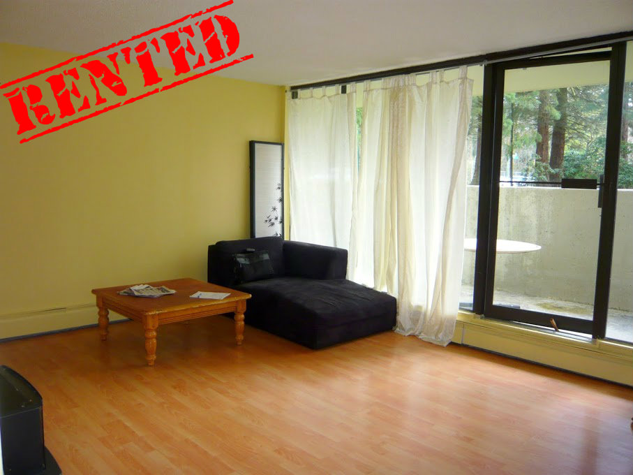 4200 Mayberry Street, Burnaby  Square Footage: 940ft² Bedrooms: 2 Bathrooms: 1 Price/month: $1,350/month