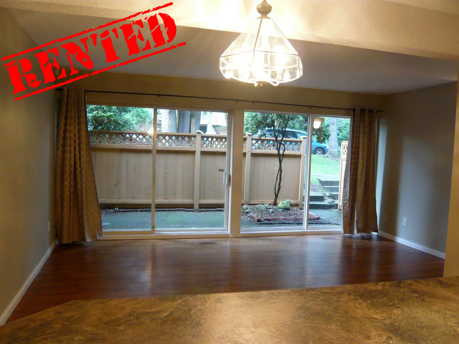 9034 Centaurus Cr, Burnaby  Square Footage: 1,395ft² Bedrooms: 3 Bathrooms: 1.5 Price/month: $1,650/month
