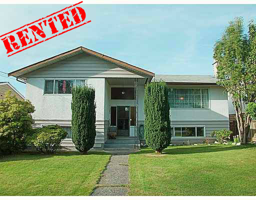 5085 Woodsworth St, Burnaby   Square Footage: 1,570FT²   Bedrooms: 3   Bathrooms: 2.5   Price/month: $1,650/month