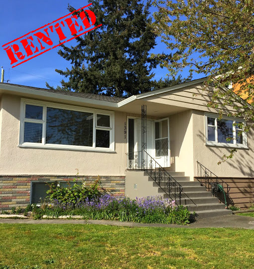 1391 E 62nd Ave   Square Footage: 1,350ft²   Bedrooms: 3   Bathrooms: 1   Price/month: $1,450/month