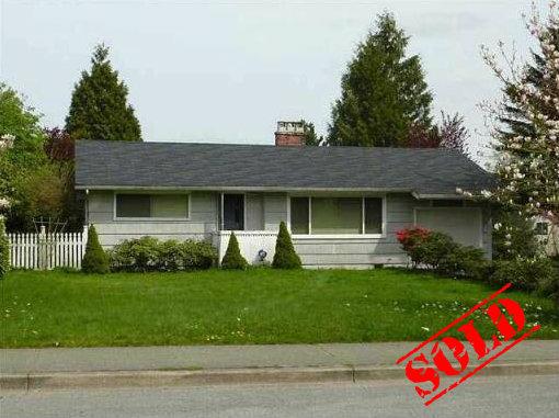 11750 Burnett St, Maple Ridge