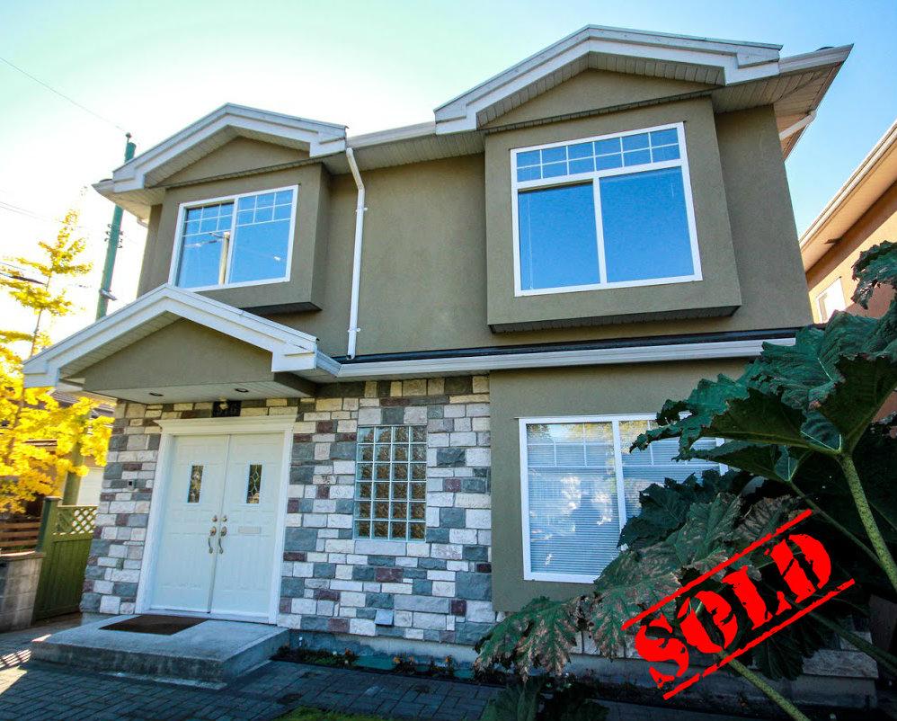 976 E 31st Ave - $1,598,000